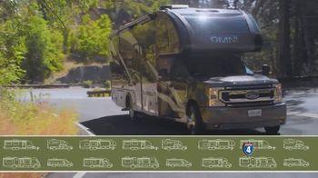 La Mesa RV TV Spot, 'I-4 RV Show: 2022 Thor Motor Coach Rize' - Thumbnail 6