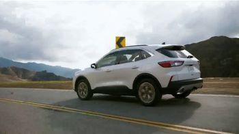 Ford Labor Day Sales Event TV Spot, 'Right Now: SUVs' [T2] - Thumbnail 2