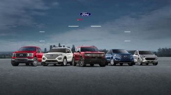 Ford Labor Day Sales Event TV Spot, 'Right Now: SUVs' [T2] - Thumbnail 3