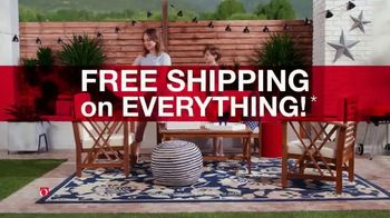 Overstock.com Labor Day Clearance TV Spot, '70% Off Thousands of Items' - Thumbnail 6