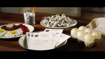 Feeding America Hunger Action Month TV Spot, 'Choices'