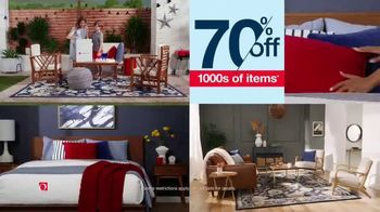 Overstock.com Labor Day Clearance TV Spot, '70% Off Thousands of Items: Safavieh' - Thumbnail 3