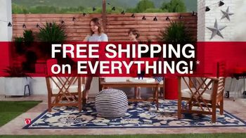 Overstock.com Labor Day Clearance TV Spot, '70% Off Thousands of Items: Safavieh' - Thumbnail 6