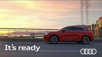 2021 Audi Q3 TV Spot, 'Around Town' [T2] - Thumbnail 5