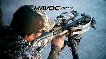 TenPoint Havoc RS440 and RS440 XERO TV Spot, 'Faster Never Felt Better'