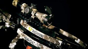 TenPoint Havoc RS440 and RS440 XERO TV Spot, 'Faster Never Felt Better' - Thumbnail 1