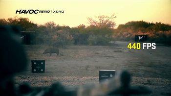 TenPoint Havoc RS440 and RS440 XERO TV Spot, 'Faster Never Felt Better' - Thumbnail 8