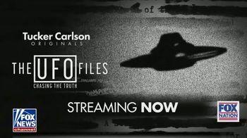 FOX Nation TV Spot, 'The UFO Files' - Thumbnail 8