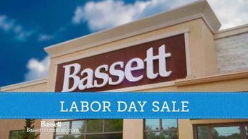 Bassett Labor Day Sale TV Spot, '33% Off' - Thumbnail 2