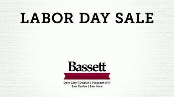 Bassett Labor Day Sale TV Spot, '33% Off' - Thumbnail 8