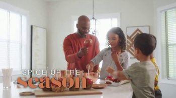Ashley HomeStore TV Spot, 'La temporada Spice Up the Season' [Spanish]