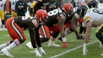 Nationwide Insurance TV Spot, 'NFL: Walter Payton Man of the Year: Nominees' - 2 commercial airings
