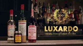 Luxardo TV Spot, 'Shaken or Stirred' - Thumbnail 7