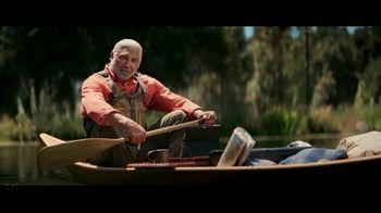 Disney+ TV Spot, 'Meet the Streamer' Featuring Dave Bautista