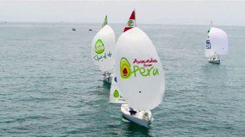 Avocados From Peru TV Spot, 'Lo mejor de ti' [Spanish] - Thumbnail 6