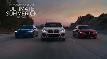 BMW Evento de Venta Ultimate Summer On TV Spot, 'Haz que tu verano sea lo último' [Spanish] [T2] - Thumbnail 9