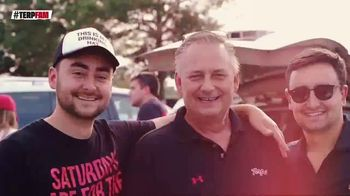 University of Maryland Athletics TV Spot, '2021 Football: Family' - 15 commercial airings