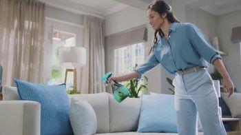 Febreze Unstopables Touch TV Spot, 'Bienvenido a lo fresco' [Spanish]