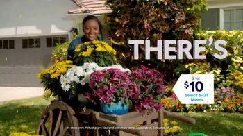 Lowe's TV Spot, 'Labor Day Values: More to Fall For'