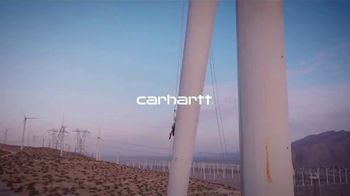 Carhartt TV Spot, 'Helping the Next Generation of Skilled Workers' Song by Metallica - Thumbnail 1