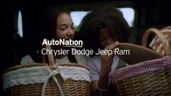 AutoNation Chrysler Dodge Jeep Ram Make This the Summer Event TV Spot, '0% Financing' - Thumbnail 4