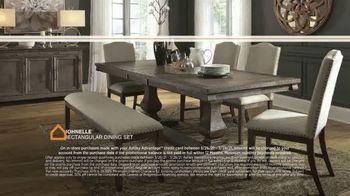 Ashley HomeStore Anniversary Sale TV Spot, 'Save 35%' - Thumbnail 3