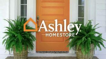 Ashley HomeStore Anniversary Sale TV Spot, 'Save 35%' - Thumbnail 8