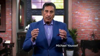 Leading the Way with Dr. Michael Youssef TV Spot, 'How To Receive Total Forgiveness: Resurrection' - Thumbnail 2