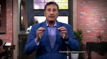Leading the Way with Dr. Michael Youssef TV Spot, 'How To Receive Total Forgiveness: Resurrection' - Thumbnail 3