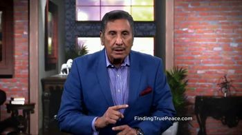 Leading the Way with Dr. Michael Youssef TV Spot, 'How To Receive Total Forgiveness: Resurrection' - Thumbnail 5