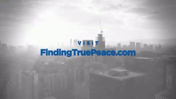 Leading the Way with Dr. Michael Youssef TV Spot, 'How To Receive Total Forgiveness: Resurrection' - Thumbnail 9
