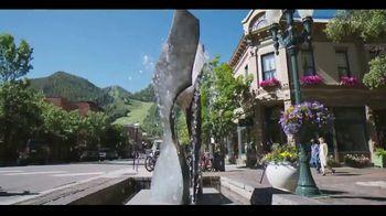 Aspen Chamber Resort Association TV Spot, 'Wide Open Spaces' - Thumbnail 3