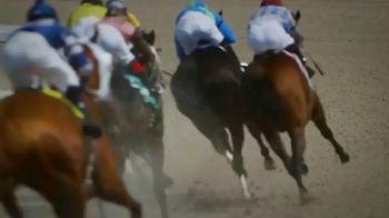 Twinspires Racing TV Spot, 'Road to the Kentucky Derby: Louisiana Derby Day'