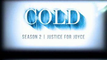 Cold TV Spot, 'Season 2: Justice for Joyce' - Thumbnail 4