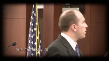 Cold TV Spot, 'Season 2: Justice for Joyce' - Thumbnail 5