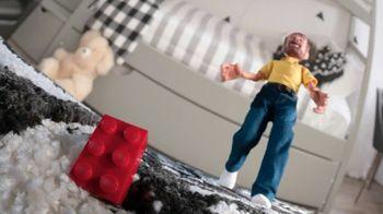 Bob's Discount Furniture 30th Anniversary TV Spot, 'Legos y cama Keystone' [Spanish] - Thumbnail 1