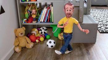 Bob's Discount Furniture 30th Anniversary TV Spot, 'Legos y cama Keystone' [Spanish] - Thumbnail 7