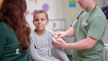 St. Jude Children's Research Hospital TV Spot, 'All Corners of the World' - Thumbnail 5