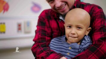 St. Jude Children's Research Hospital TV Spot, 'All Corners of the World' - Thumbnail 6