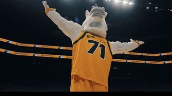 Continental Tire TV Spot, 'High Scores For the 2021 Continental Tire Dunk Team!' Song by Skrxlla - Thumbnail 1