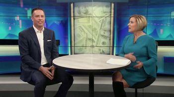 Strategic Wealth Designers TV Spot, 'Diversified' - Thumbnail 2