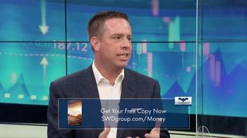 Strategic Wealth Designers TV Spot, 'Diversified' - Thumbnail 6