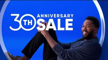 Rooms to Go 30th Anniversary Sale TV Spot, 'Upholstered Counter Height Table and Stools' Song by Junior Senior - Thumbnail 3