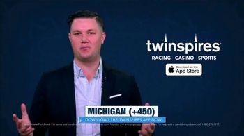 Twinspires, 'NCAA Basketball Champion'
