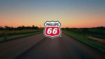 Phillips 66 TV Spot, 'Stories: The Anthem' - Thumbnail 2