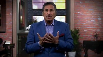 Leading the Way with Dr. Michael Youssef TV Spot, 'How To Receive Total Forgiveness'