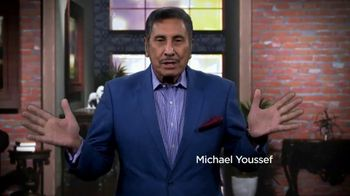 Leading the Way with Dr. Michael Youssef TV Spot, 'How To Receive Total Forgiveness' - Thumbnail 1
