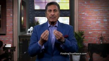 Leading the Way with Dr. Michael Youssef TV Spot, 'How To Receive Total Forgiveness' - Thumbnail 4