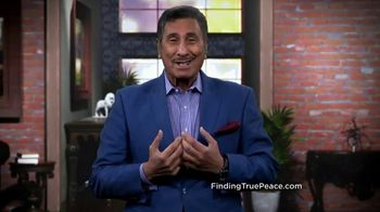 Leading the Way with Dr. Michael Youssef TV Spot, 'How To Receive Total Forgiveness' - Thumbnail 5