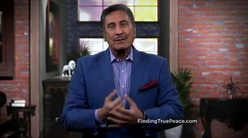 Leading the Way with Dr. Michael Youssef TV Spot, 'How To Receive Total Forgiveness' - Thumbnail 7